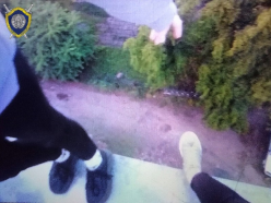 Фотосессия на крыше закончилась реанимацией для подростка из Кобрина