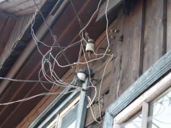 Слуцкие электросети об ответственности за нарушениеправил электроснабжения