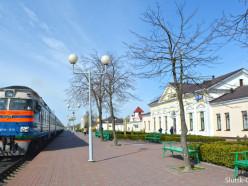 17 июня отменяются некоторые поезда, курсирующие через Слуцк