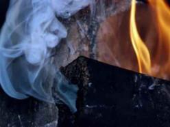 В Слуцком районе два человека отравились угарным газом