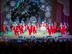 Учреждения культуры Слуцка анонсировали новогодние мероприятия