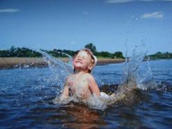 С начала лета в Беларуси утонули 5 детей