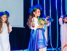 В Слуцком ГДК прошёл конкурс «Мисс Малютка-2021»