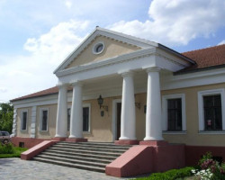 Деньги на ремонт слуцкого музея выделит область