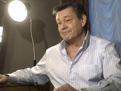 26 октября умер актер Николай Караченцов