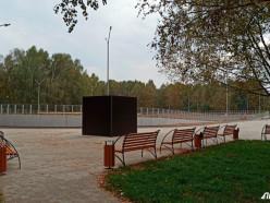 В Солигорске построен уникальный роллер-трек. 17 октября здесь состоится большой спортивный роллер-праздник