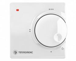 Терморегуляторы торговой марки Теплолюкс