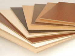 Древесноволокнистая плита — широко используемый материал