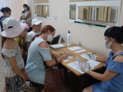 Единовременная материальная помощь к учебному году будет оказана многодетным семьям Слуцкого района