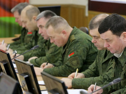Внезапная проверка боевой готовности началась в белорусской армии