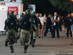 МВД открывает«горячую линию» для поиска задержанныхза участие в несанкционированных мероприятиях