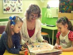 Интерактивное пособие слуцкого учителя поможет детям говорить