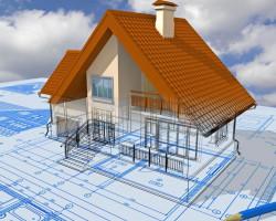 Проект дома для строительства на территории Беларуси