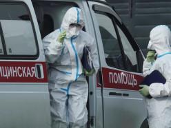 26 апреля. Прирост новых случаев коронавируса - 873 за сутки