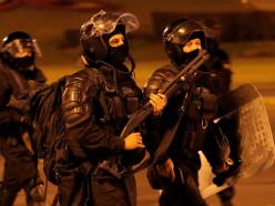 МВД сообщает об освобождении задержанных, а Следственный комитет обещает дать правовую оценку фактам насилия
