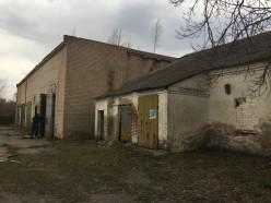 Агрофирма «Лучники» выставила на продажу имущество по улице Тутаринова