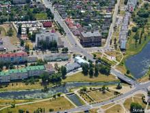 На чтоСлуцкий район потратил140,9 млн инвестиций с начала 2020 года