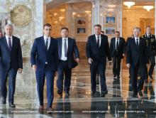 Зампред КГБ назначен помощником президента по Минской области