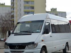 Перевозчик «Фаворит 999» с 1 апреля возобновляет работу