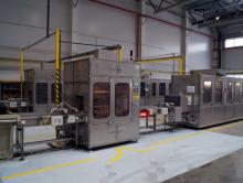 Аккумуляторный завод под Брестом выпустит первую продукцию уже в марте