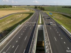 Широкополосную дорогу от Слуцка до Солигорска собираются сделать за два года