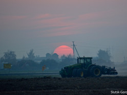 Прогноз погоды до конца недели: с пятницы в Беларуси начнёт холодать