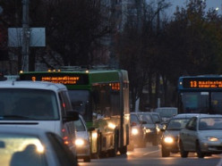 Как теперь будут курсировать некоторые городские автобусы. Расписание
