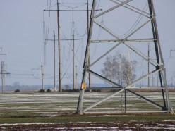 В филиале «Слуцкие электрические сети» была успешно введена в работу высоковольтная линия 330 кВ № 434 «Слуцк – Белорусская»