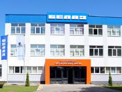Завтра в Слуцке откроется новый цех «Кранового завода»