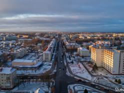 В Слуцке на 10 копеек дорожает проезд в городских автобусах