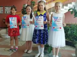 Представители Случчины стали лауреатами международного онлайн-конкурса