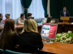 Слуцкий учитель физики стал финалистом ХIV Республиканско конкурса «Компьютер. Образование. Интернет»