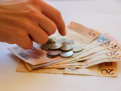 Задолжавшие сотрудникам наниматели с декабря будут платить по новому тарифу
