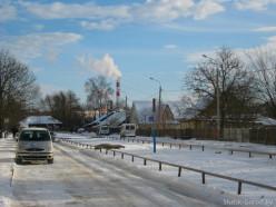 Утепляйтесь. Скоро в Беларусь придёт настоящая зима