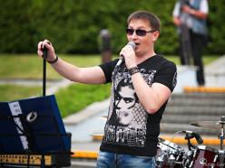 27 июня слуцкие группы Riverstone и Др.Джокер выступят в Клецке, а 28 июня - в Слуцке