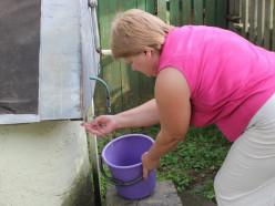 Засуха — жители Слуцкого района жалуются на обмельчание колодцев