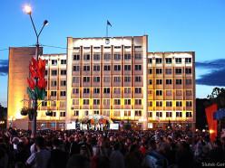 Программа мероприятий 3 июля 2015 в Слуцке