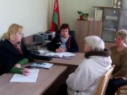 Главный правовой инспектор труда проведёт приём граждан в Слуцке