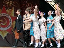 Программа празднования 9 мая 2018 в Слуцке