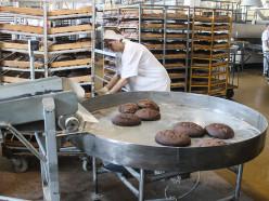 Учимся на чужих ошибках. Как на Слуцком хлебозаводе заботятся о безопасности работников