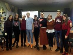 При Михайловском кафедральном соборе открыли курс для молодежи по духовно-нравственным ценностям