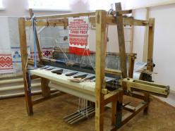 Жителям деревни Квасыничи организовали краеведческое путешествие по центру ремесел