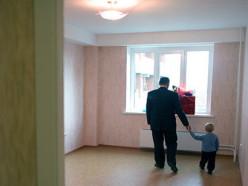 Случчанам предлагают две освободившиеся арендные квартиры