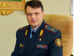 2 мая состоится прямая телефонная линия с начальником УВД Минского облисполкома