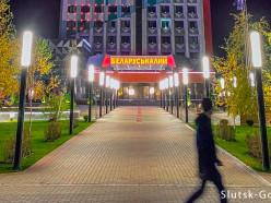 Три стачкомоцва Беларуськалия через суд требовали вернуть их на работу