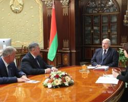 Президент назначил новых министров и инспекторов по областям
