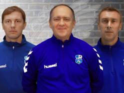 Назначен новый главный тренер СФК «Слуцк»