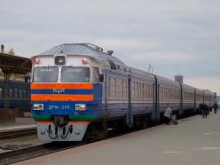 Дополнительные поезда в мартовские праздники