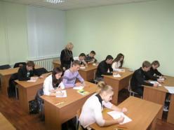 Идет отбор кандидатов в Академию МВД и Институт МВД