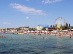 Отдых на Чёрном побережье с выездом из Слуцка
